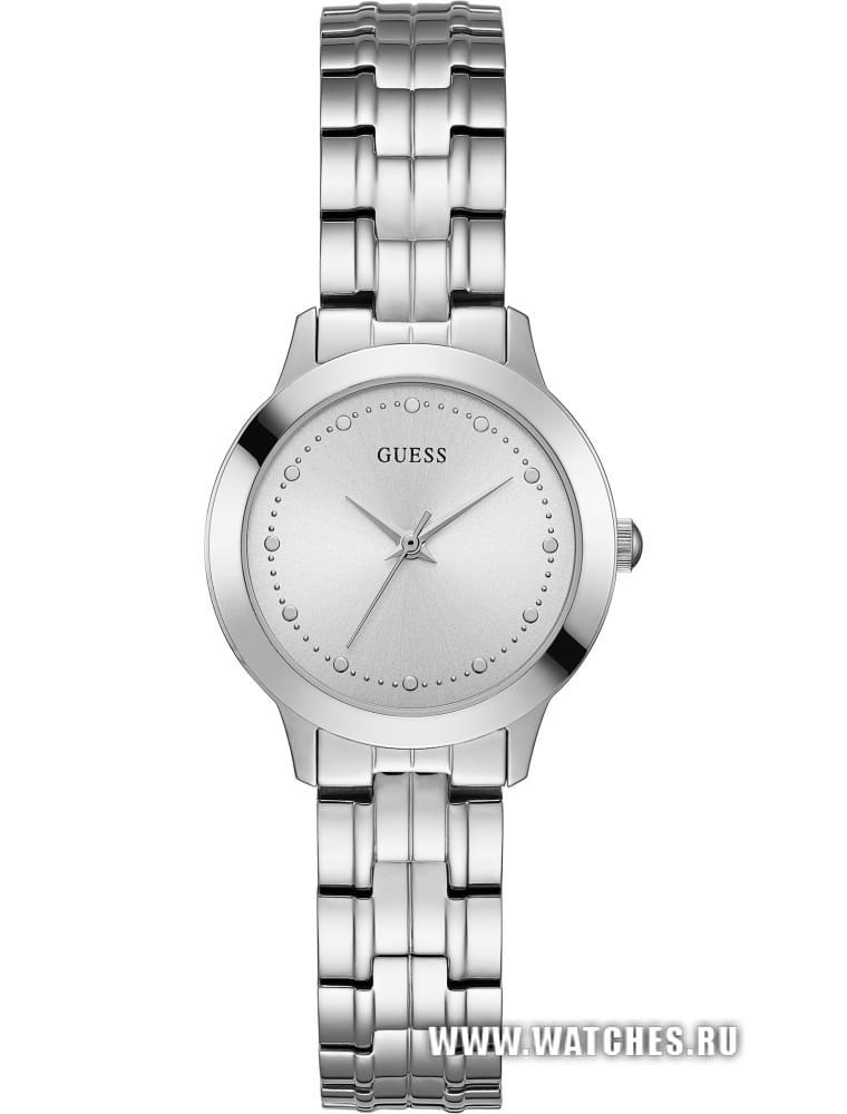 9bf1ddb9 Наручные часы Guess W0989L1: купить в Москве и по всей России по ...