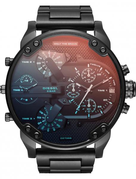 Diesel Дизель DZ7314 мужские наручные часы с