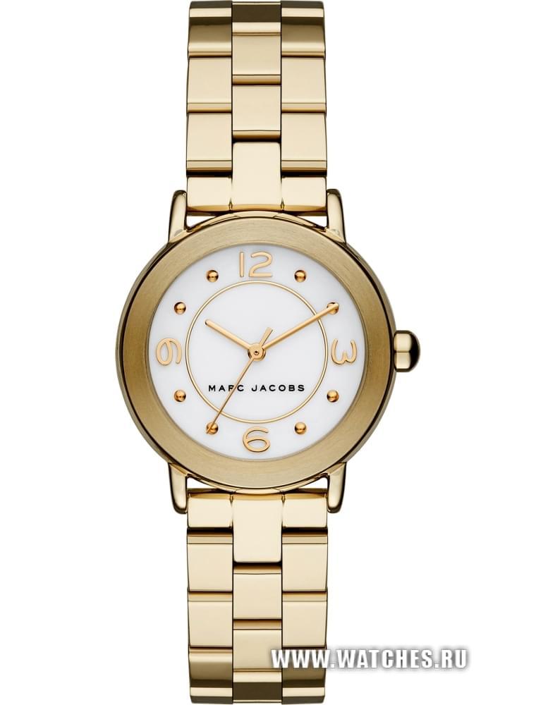 0a2005056909 Наручные часы Marc Jacobs MJ3473: купить в Москве и по всей России ...
