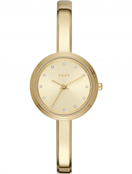 Наручные часы DKNY NY2599 - фото спереди