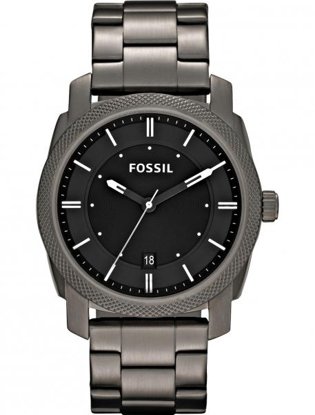 Наручные часы Fossil FS4774 - фото спереди