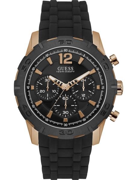 Наручные часы Guess W0864G2