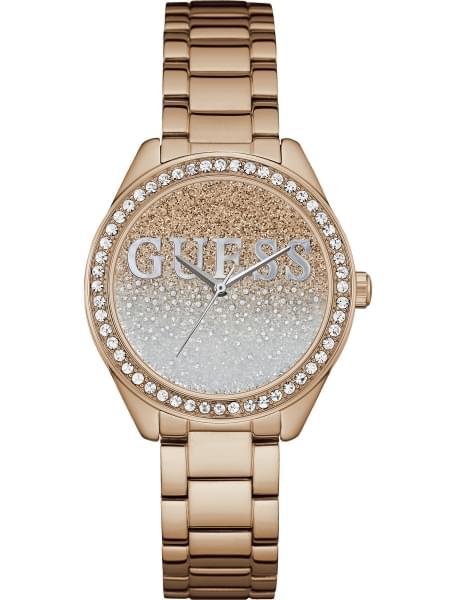 Наручные часы Guess W0987L3