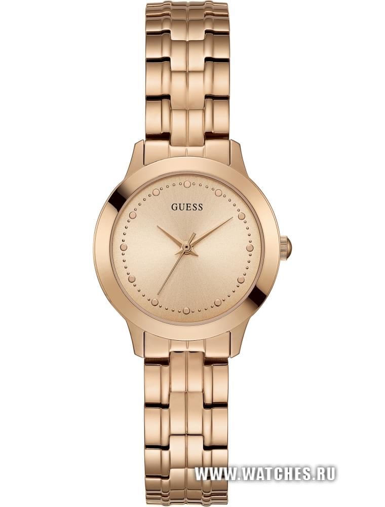 d50965b34c8c Наручные часы Guess W0989L3  купить в Москве и по всей России по ...