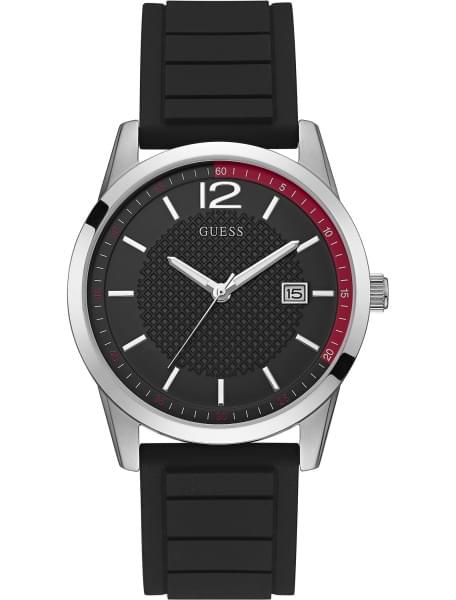 Наручные часы Guess W0991G1 - фото спереди