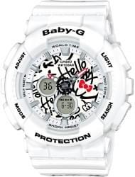 Наручные часы Casio BA-120KT-7A