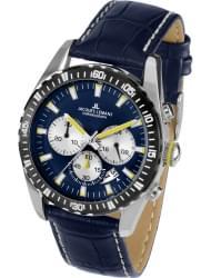 Наручные часы Jacques Lemans 1-1801K