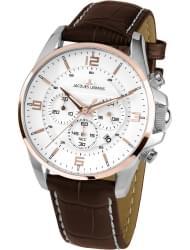 Наручные часы Jacques Lemans 1-1857D