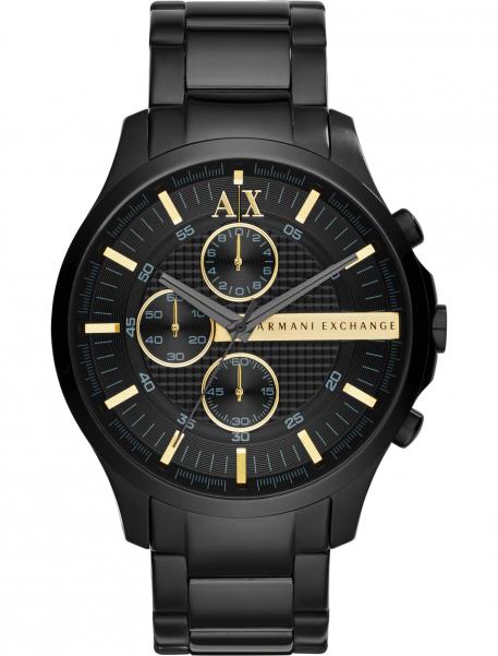 Наручные часы Armani Exchange AX2164 - фото спереди