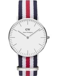 Наручные часы Daniel Wellington DW00100051