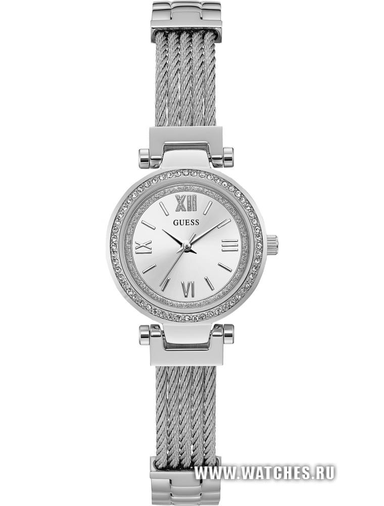 fad7c0f5bf28 Наручные часы Guess W1009L1  купить в Москве и по всей России по ...