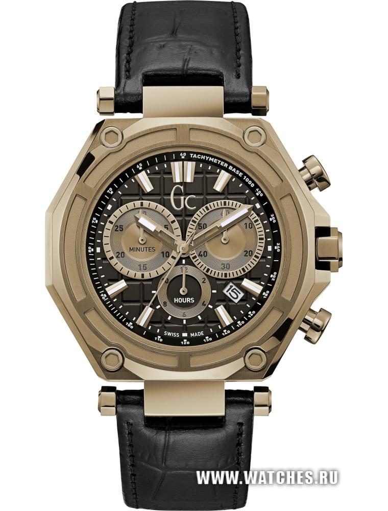 Наручные мужские часы gc купить часы tevise в москве