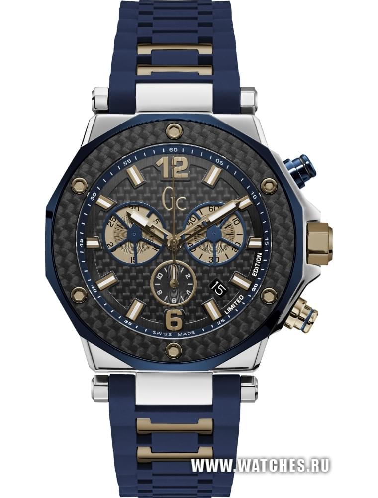Часы GC (Джи Си)  купить оригиналы в Москве и по всей России по ... b7b67dfb0cd