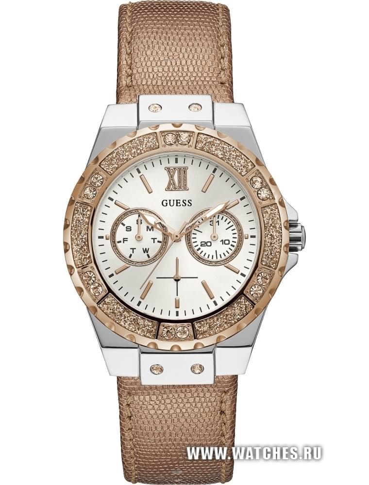 Наручные часы Guess W0023L7  купить в Москве и по всей России по ... 414fbc7b64919