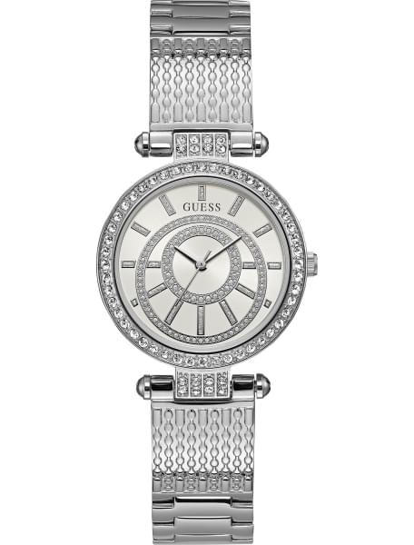 Наручные часы Guess W1008L1