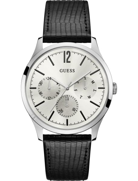 Наручные часы Guess W1041G4 - фото спереди