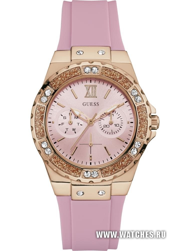 Наручные часы Guess W1053L3  купить в Москве и по всей России по ... 5d162ac996af2