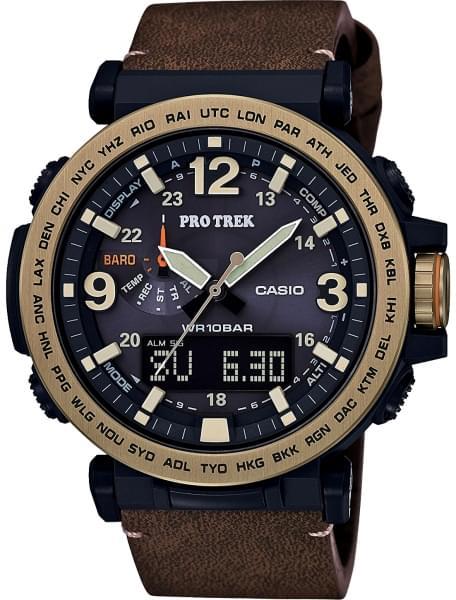 Наручные часы Casio PRG-600YL-5E