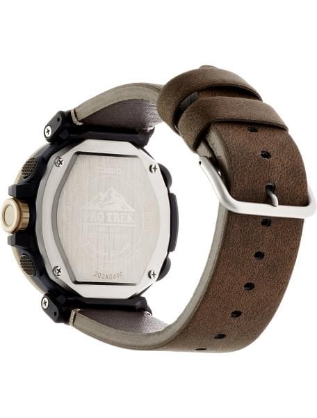 Наручные часы Casio PRG-600YL-5E - фото № 3