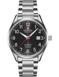 Наручные часы Swiss Military Hanowa 05-5287.04.007