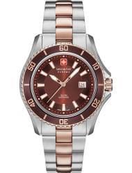 Наручные часы Swiss Military Hanowa 06-7296.12.005