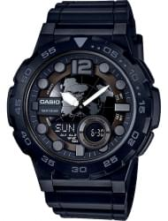 Наручные часы Casio AEQ-100W-1B