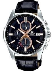 Наручные часы Casio EFB-560SBL-1A