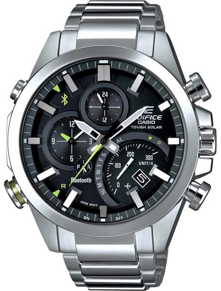 Наручные часы Casio EQB-501D-1A