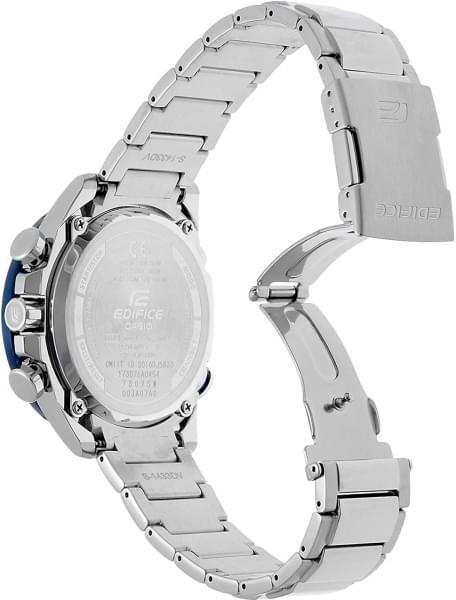 Наручные часы Casio EQB-501DB-2A - фото № 3