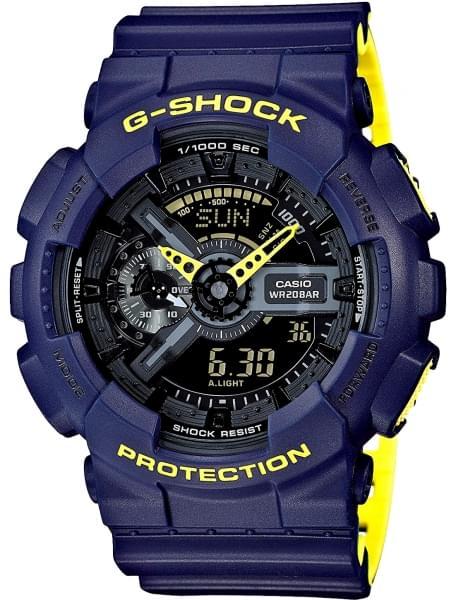 Наручные часы Casio GA-110LN-2A