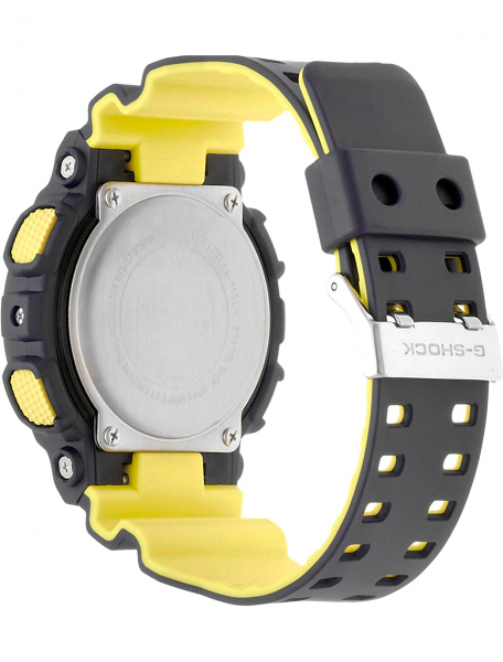 Наручные часы Casio GA-110LN-2A - фото № 3