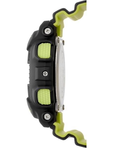 Наручные часы Casio GA-110LN-8A - фото сбоку