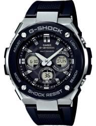 Наручные часы Casio GST-W300-1A