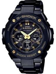 Наручные часы Casio GST-W300BD-1A