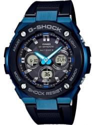 Наручные часы Casio GST-W300G-1A2