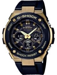 Наручные часы Casio GST-W300G-1A9