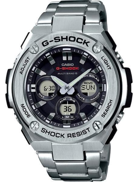 Наручные часы Casio GST-W310D-1A