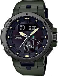 Наручные часы Casio PRW-7000-3E
