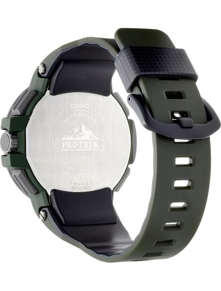 Наручные часы Casio PRW-7000-3E - фото № 3