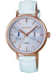 Наручные часы Casio SHE-3054PGL-2A
