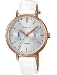 Наручные часы Casio SHE-3054PGL-7A