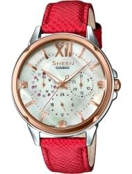 Наручные часы Casio SHE-3056GL-7A