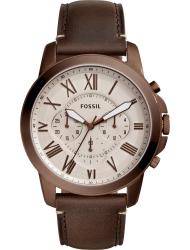 Наручные часы Fossil FS5344