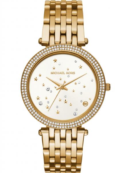 Наручные часы Michael Kors MK3727 - фото спереди
