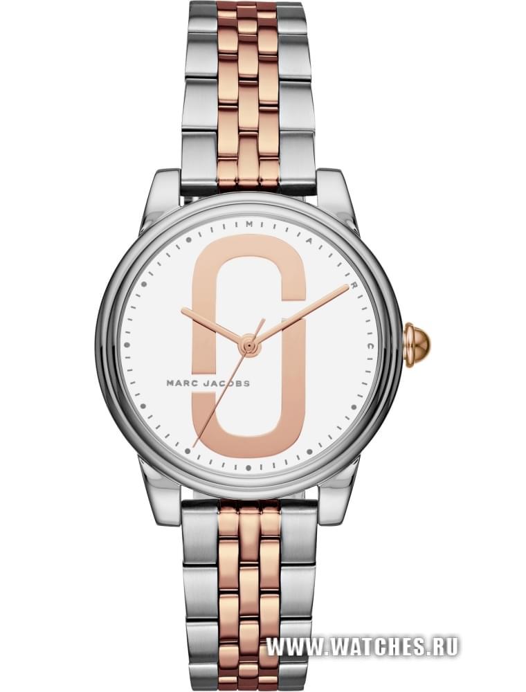 a7cb8dc5367f Наручные часы Marc Jacobs MJ3561: купить в Москве и по всей России ...