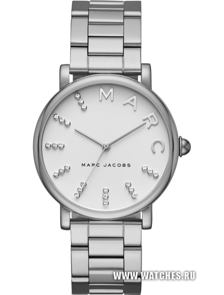 4152b711aaf5 Наручные часы Marc Jacobs MJ3566: купить в Москве и по всей России ...