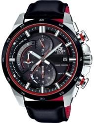 Наручные часы Casio EQS-600BL-1A