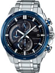 Наручные часы Casio EQS-600D-1A2