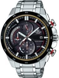 Наручные часы Casio EQS-600DB-1A4