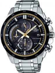 Наручные часы Casio EQS-600DB-1A9